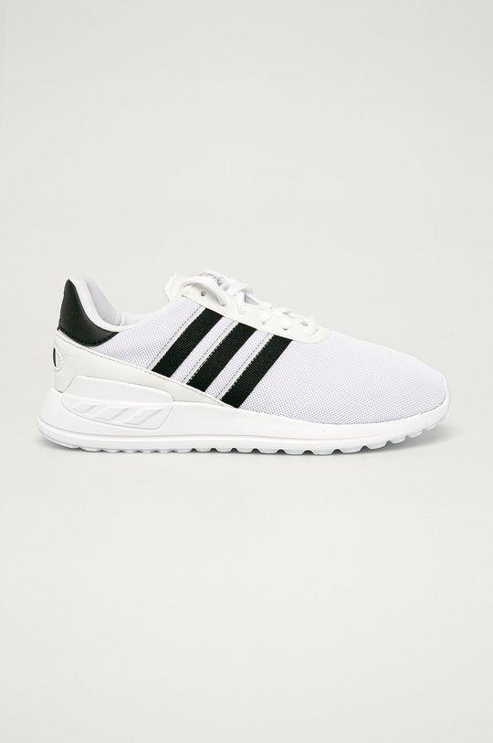biela adidas Originals - Detské topánky La Trainer Lite Detský