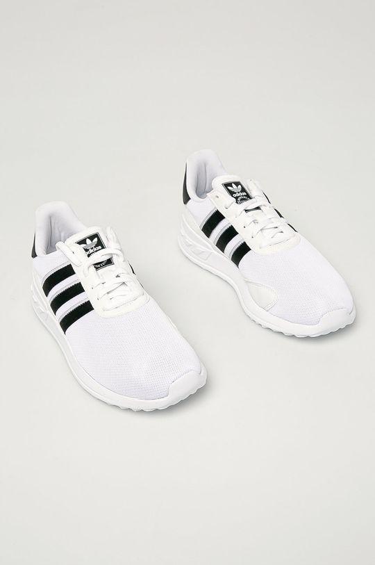adidas Originals - Detské topánky La Trainer Lite biela