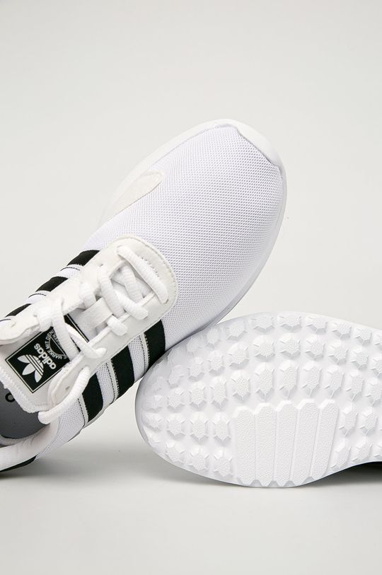 biela adidas Originals - Detské topánky La Trainer Lite
