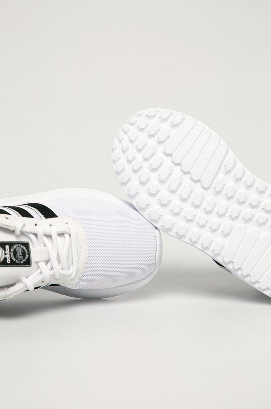 biela adidas Originals - Detské topánky Trainer Lite C