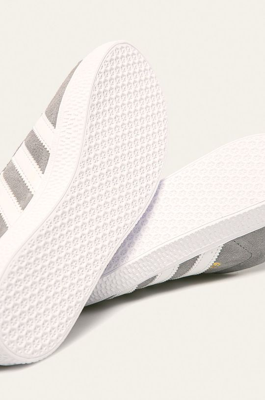 adidas Originals - Buty dziecięce Gazelle Cholewka: Materiał syntetyczny, Skóra zamszowa, Wnętrze: Materiał tekstylny, Podeszwa: Materiał syntetyczny