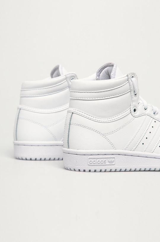 adidas Originals - Detské topánky Top Ten  Zvršok: Syntetická látka, Prírodná koža Vnútro: Syntetická látka, Textil Podrážka: Syntetická látka