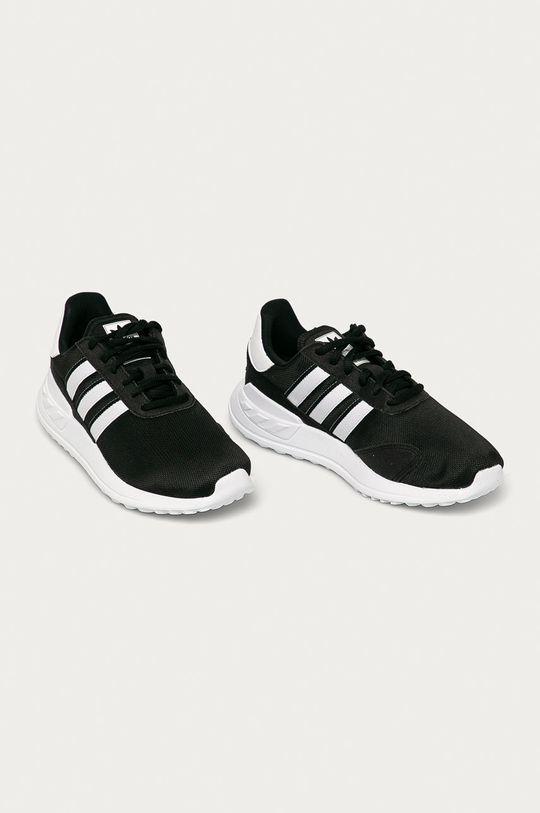 adidas Originals - Dětské boty La Trainer Lite J černá