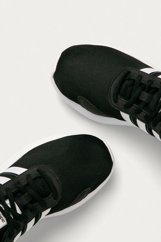 adidas Originals - Dětské boty La Trainer Lite J  Svršek: Umělá hmota, Textilní materiál Vnitřek: Textilní materiál Podrážka: Umělá hmota
