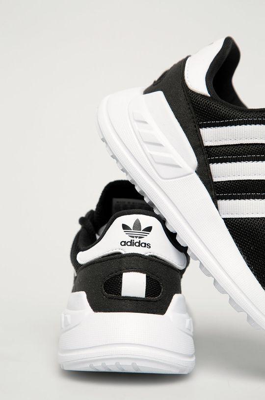 adidas Originals - Dětské boty LA Trainer Lite C  Svršek: Umělá hmota, Textilní materiál Vnitřek: Textilní materiál Podrážka: Umělá hmota