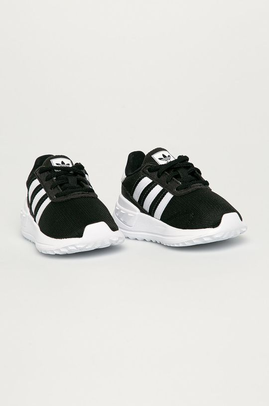 adidas Originals - Dětské boty LA Trainer Lite černá
