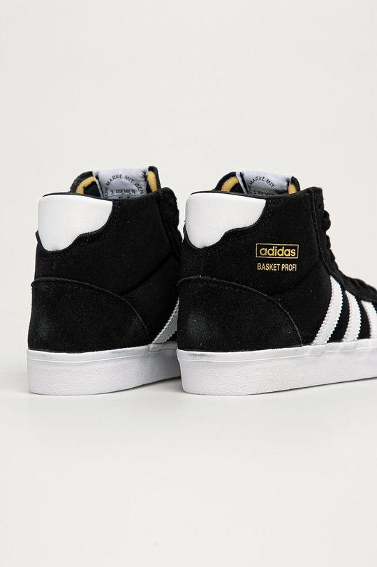 adidas Originals - Detské tenisky Basket Profit  Zvršok: Syntetická látka, Semišová koža Vnútro: Syntetická látka, Textil Podrážka: Syntetická látka