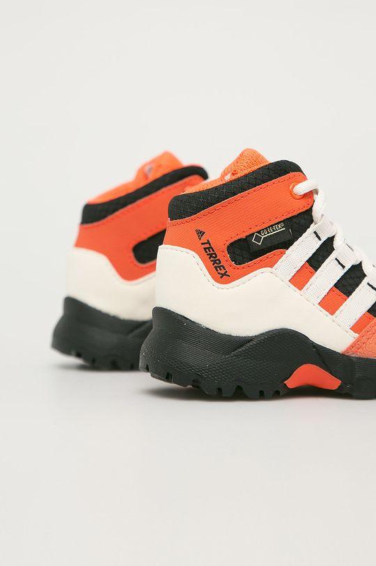 adidas Performance - Detské topánky Terrex Mid GTX I  Zvršok: Syntetická látka, Textil Vnútro: Textil Podrážka: Syntetická látka