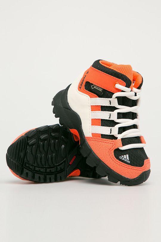 adidas Performance - Detské topánky Terrex Mid GTX I Detský