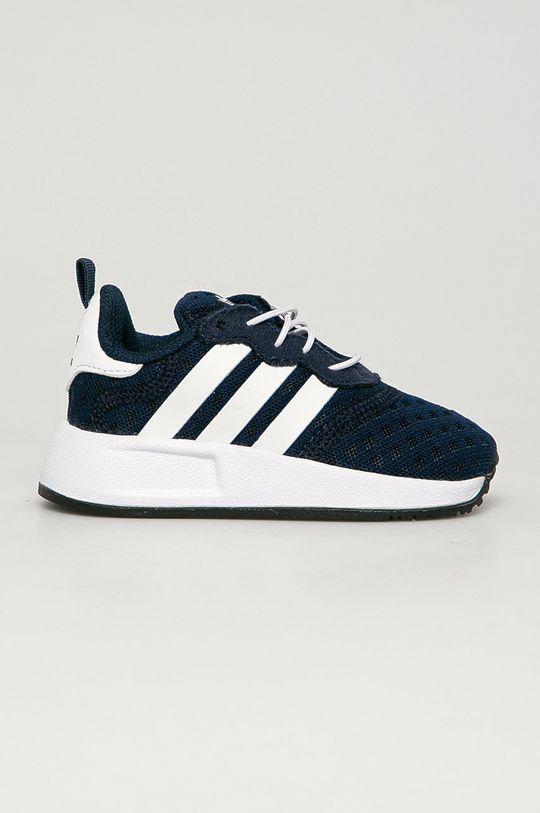 námořnická modř adidas Originals - Dětské boty X_PLR S EL I Dětský