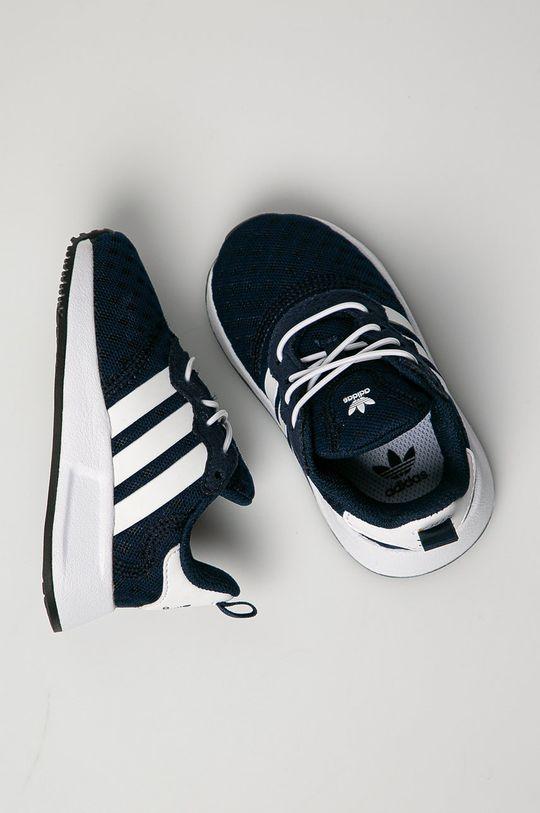 adidas Originals - Dětské boty X_PLR S EL I Dětský