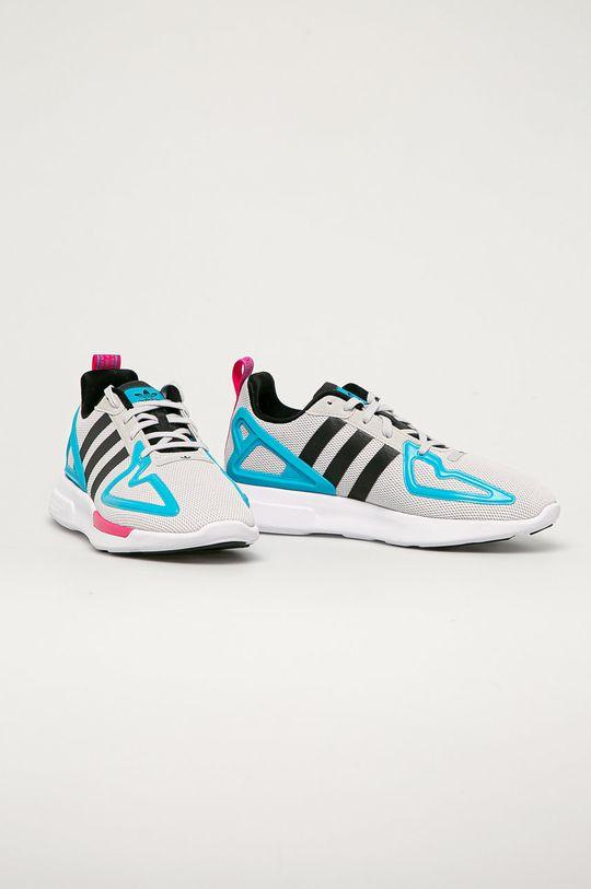 adidas Originals - Pantofi copii Zx 2K Flux gri