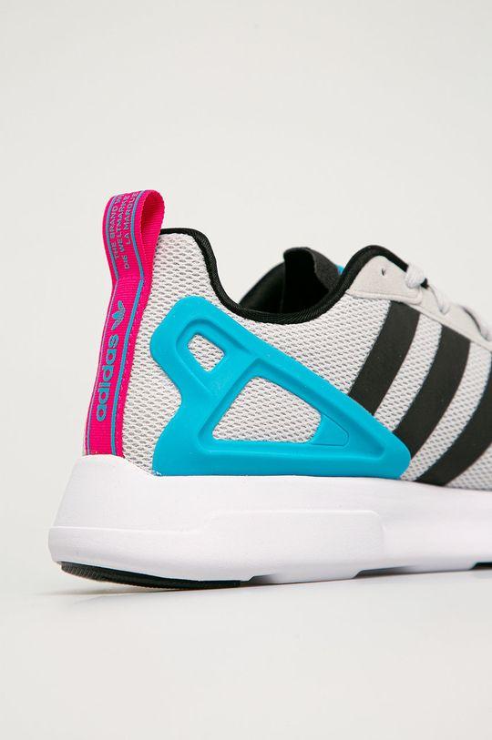 adidas Originals - Pantofi copii Zx 2K Flux  Gamba: Material sintetic, Material textil Interiorul: Material textil Talpa: Material sintetic