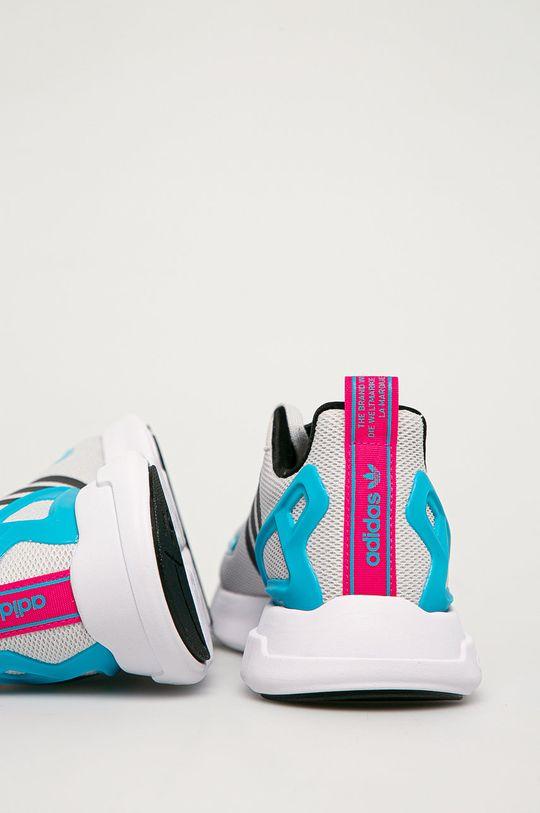 gri adidas Originals - Pantofi copii Zx 2K Flux