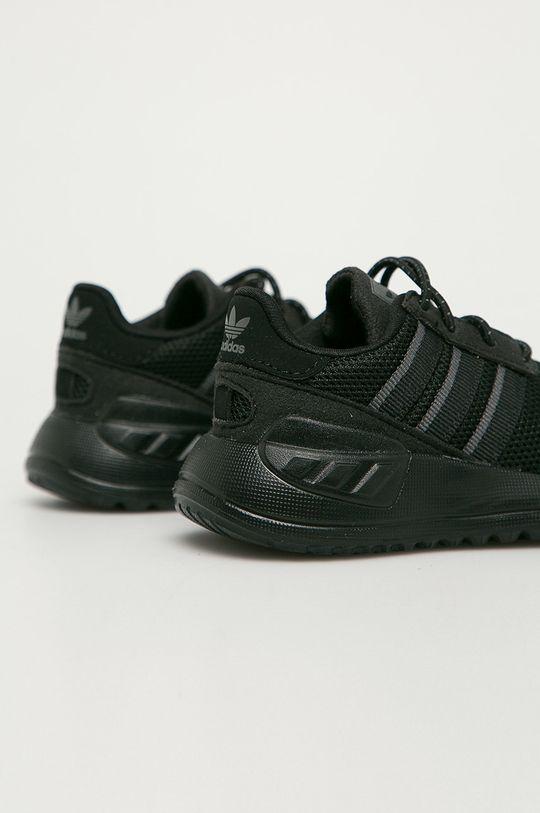 adidas Originals - Detské topánky La Treiner Lite EL I  Zvršok: Textil Vnútro: Textil Podrážka: Syntetická látka