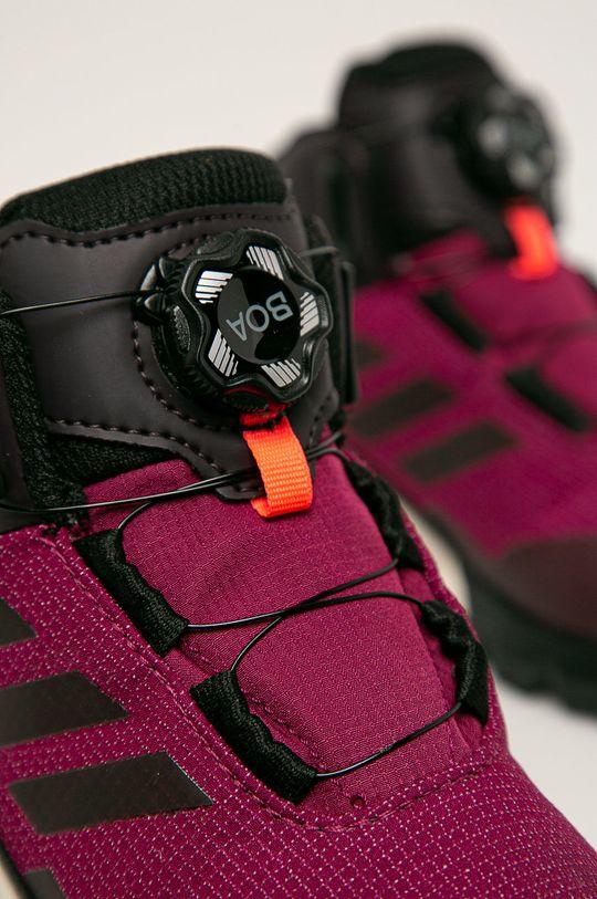 adidas Performance - Detské topánky Terrex Winter Boa Detský