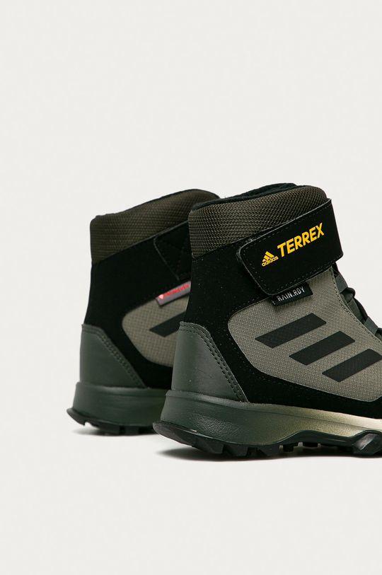 adidas Performance - Detské topánky Terrex Snow CF R.RDY  Zvršok: Syntetická látka, Textil Vnútro: Textil Podrážka: Syntetická látka
