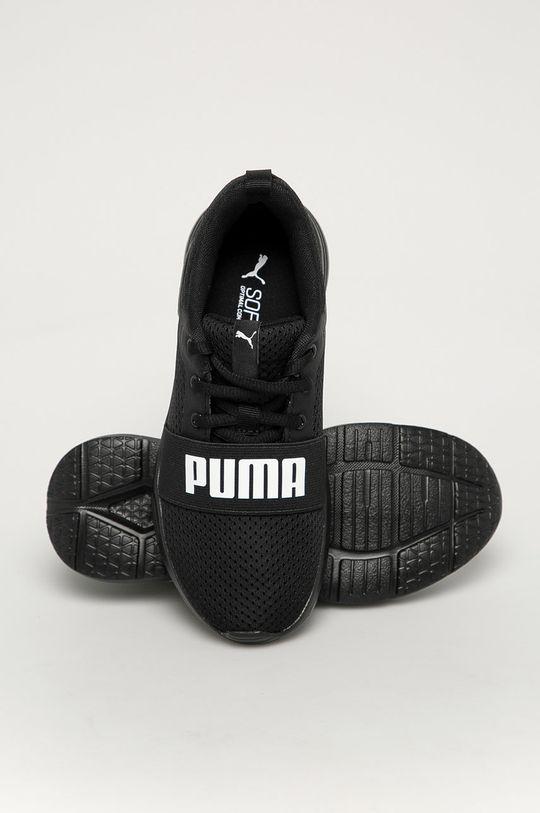 Puma - Buty dziecięce Wired Run PS Dziecięcy