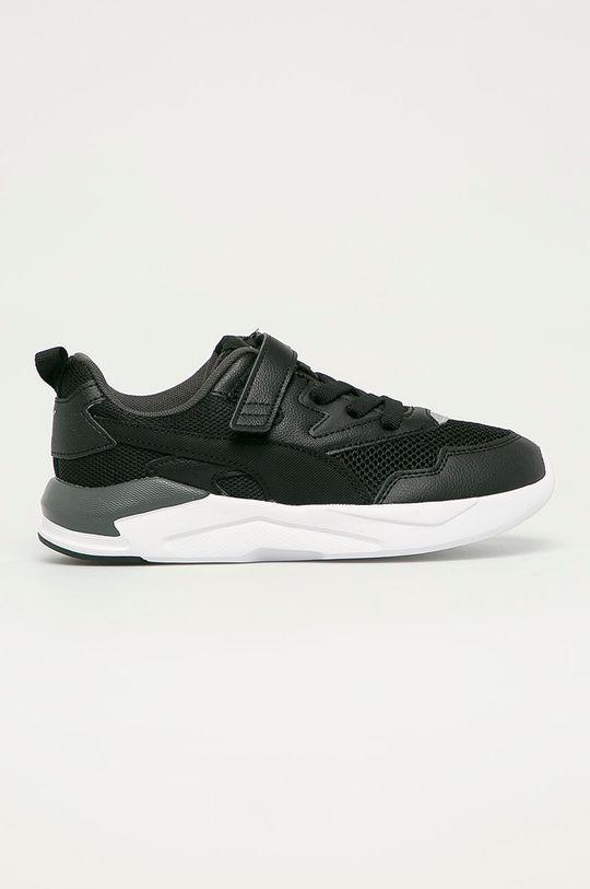 negru Puma - Pantofi copii X-Ray Lite AC De copii