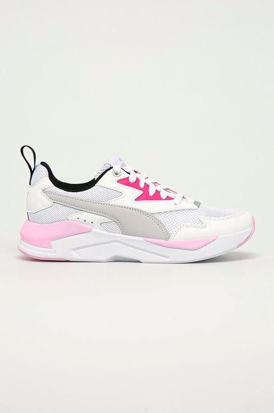 biela Puma - Detské topánky X-Ray Lite Jr Detský