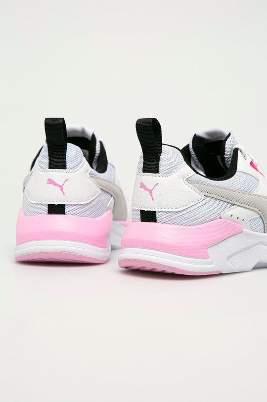 Puma - Detské topánky X-Ray Lite Jr  Zvršok: Syntetická látka, Textil Podrážka: Syntetická látka Vložka: Textil