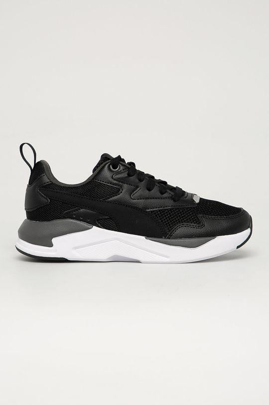 negru Puma - Pantofi copii X-Ray Lite Jr De copii