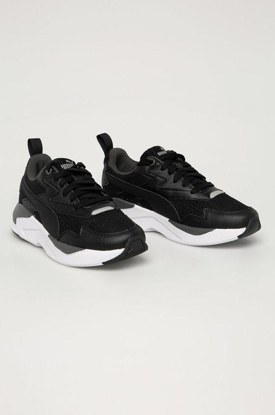 Puma - Pantofi copii X-Ray Lite Jr negru