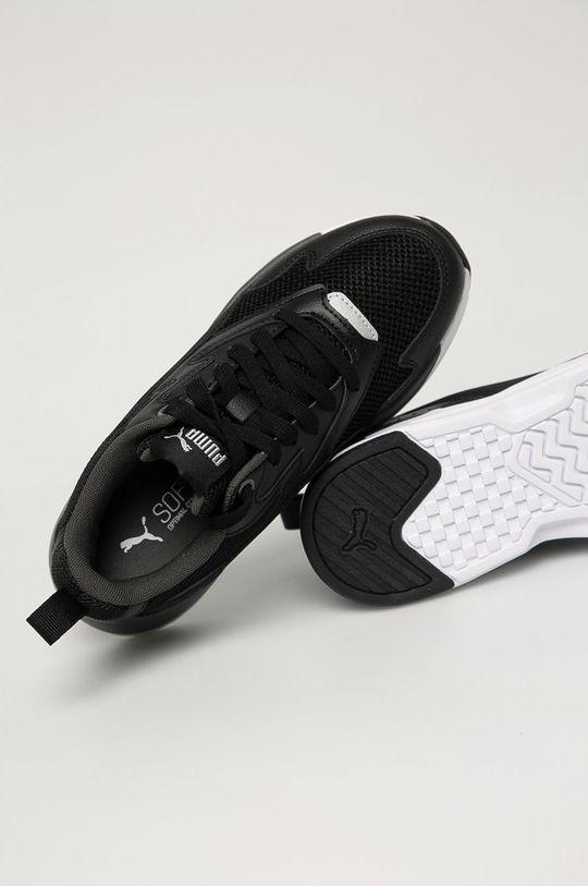 negru Puma - Pantofi copii X-Ray Lite Jr