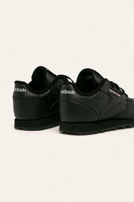 Reebok Classic - Dětské boty Classic Leather Svršek: potahová kůže Vnitřek: Textilní materiál Podrážka: Umělá hmota