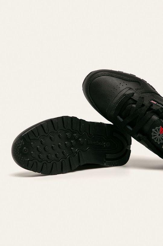 Reebok Classic - Dětské boty Classic Leather Dětský