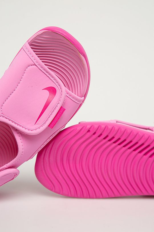 roz Nike Kids - Sandale copii Sunray Adjust 5 V2