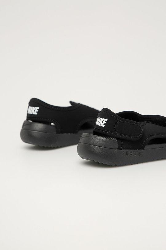 Nike Kids - Detské sandále Sunray Adjust 5 V2  Zvršok: Syntetická látka Vnútro: Textil Podrážka: Syntetická látka