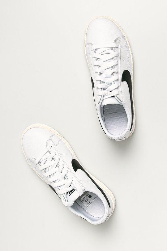 Nike Kids - Detské topánky Blazer Low Detský
