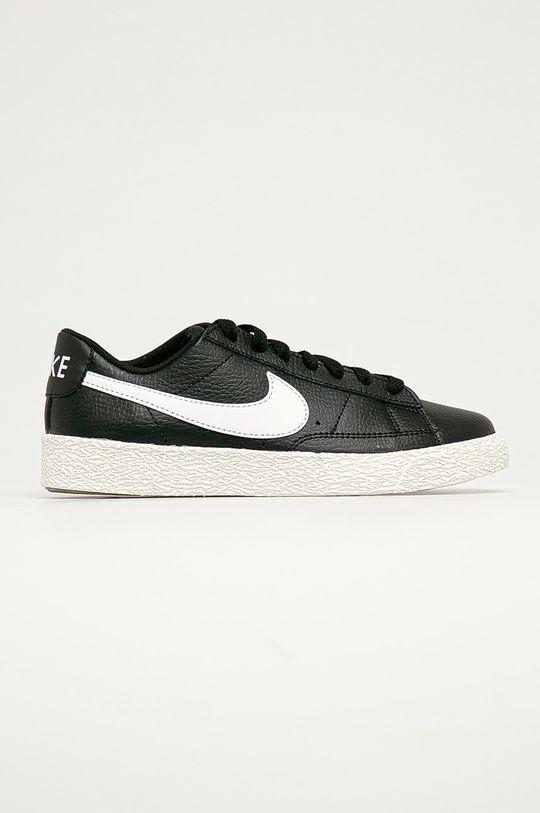 čierna Nike Kids - Detské topánky Blazer Low Detský