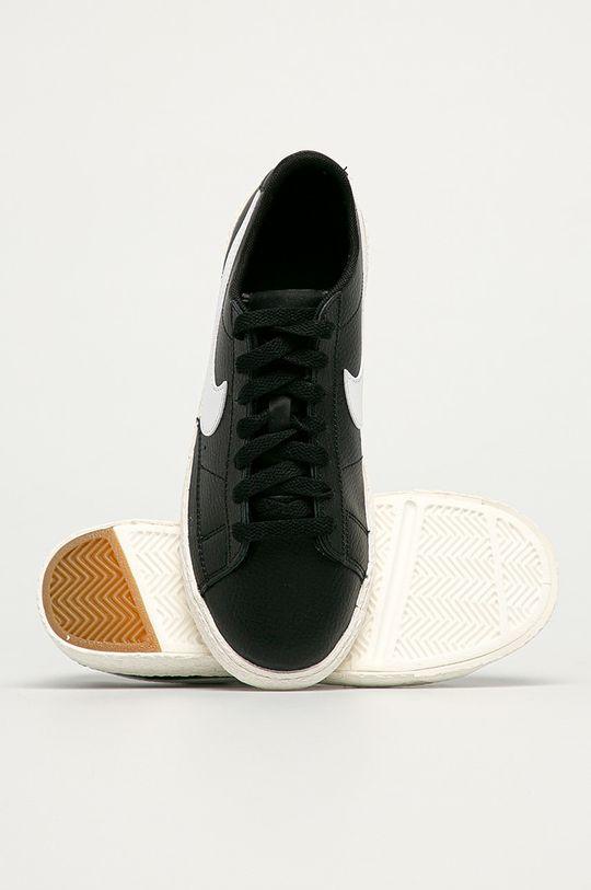 negru Nike Kids - Pantofi copii Blazer Low