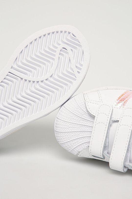 adidas Originals - Pantofi copii Superstar CF De copii