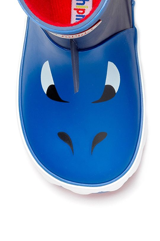 bleumarin Chipmunks - Cizme copii Jaws