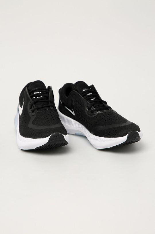 Nike Kids - Dětské boty Joyride Dual Run černá