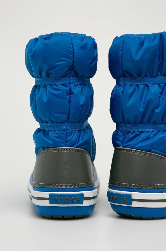 Crocs - Detské snehule  Zvršok: Syntetická látka, Textil Vnútro: Textil Podrážka: Syntetická látka