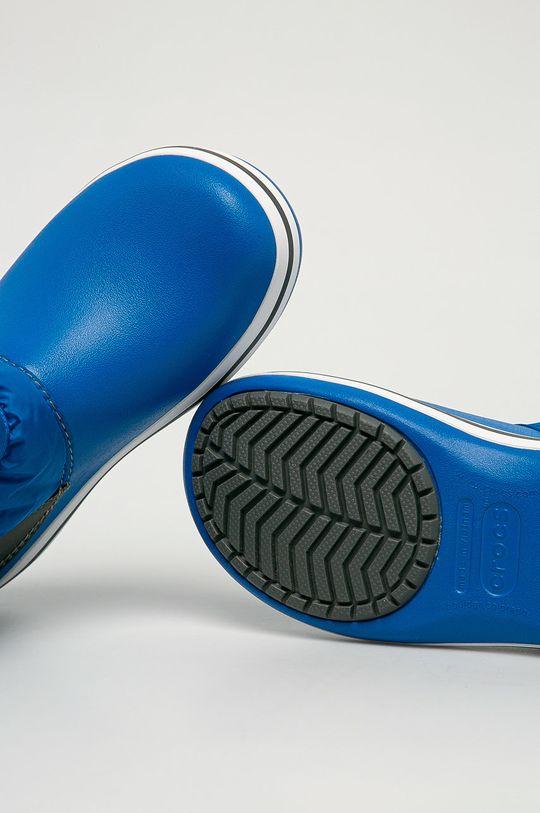 modrá Crocs - Detské snehule