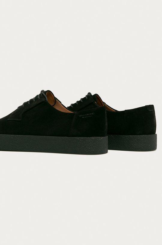 Vagabond - Pantofi de piele Luis  Gamba: Piele intoarsa Interiorul: Material textil, Piele naturala Talpa: Material sintetic