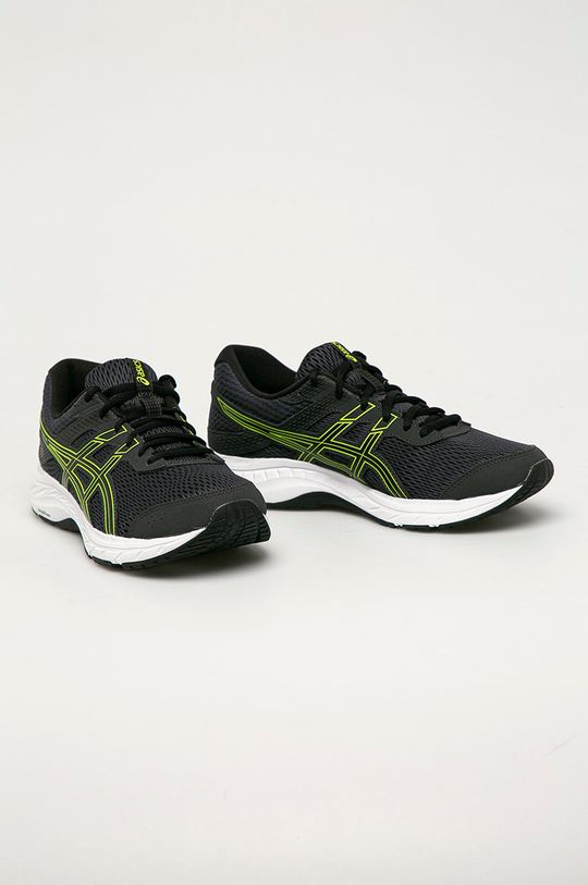 Asics - Pantofi Gel Contend 6 gri