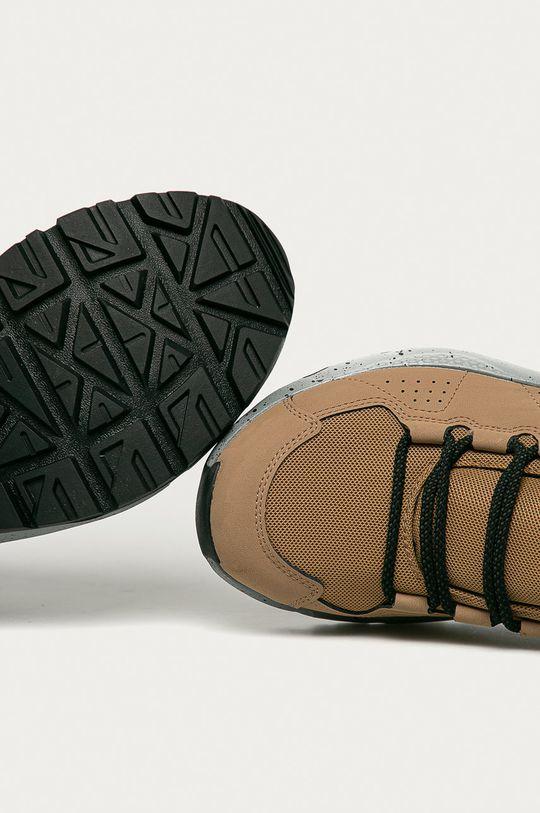 bej The North Face - Pantofi Escape Crest