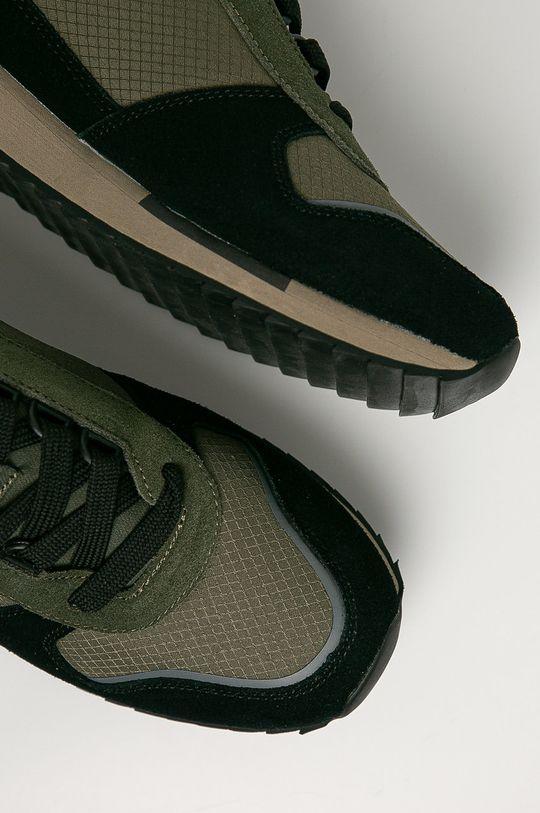 verde inchis Napapijri - Pantofi