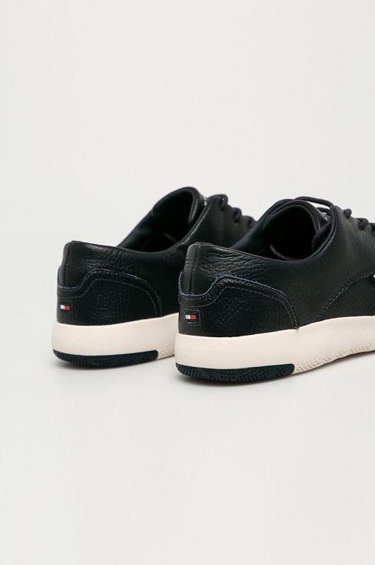 Tommy Hilfiger - Pantofi de piele  Gamba: Piele naturala Interiorul: Material sintetic, Material textil Talpa: Material sintetic