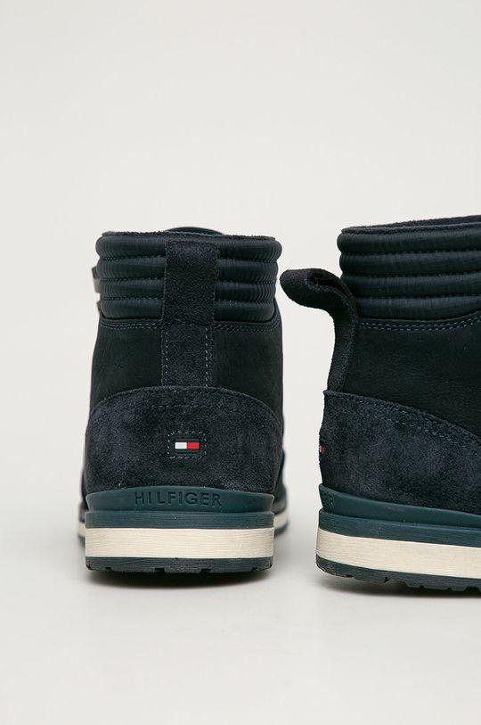 Tommy Hilfiger - Pantofi  Gamba: Piele naturala Interiorul: Material textil Talpa: Material sintetic