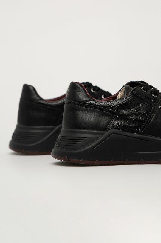 Guess Jeans - Pantofi  Gamba: Material sintetic Interiorul: Material sintetic, Material textil Talpa: Material sintetic