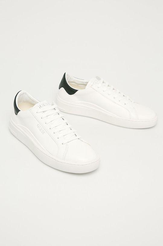 Guess Jeans - Buty biały