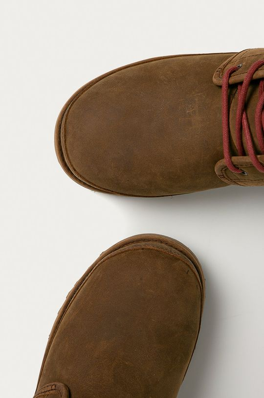 UGG - Kožené boty Neumel Pánský