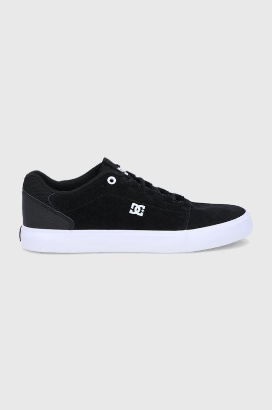 čierna Dc - Topánky Pánsky
